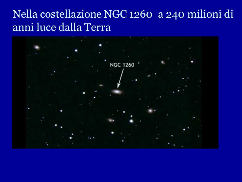 Lesplosione di stelle ancora più grandi delle precedenti genera unaltra classe di supernove che non si lasciano dietro nemmeno un buco nero Supernova