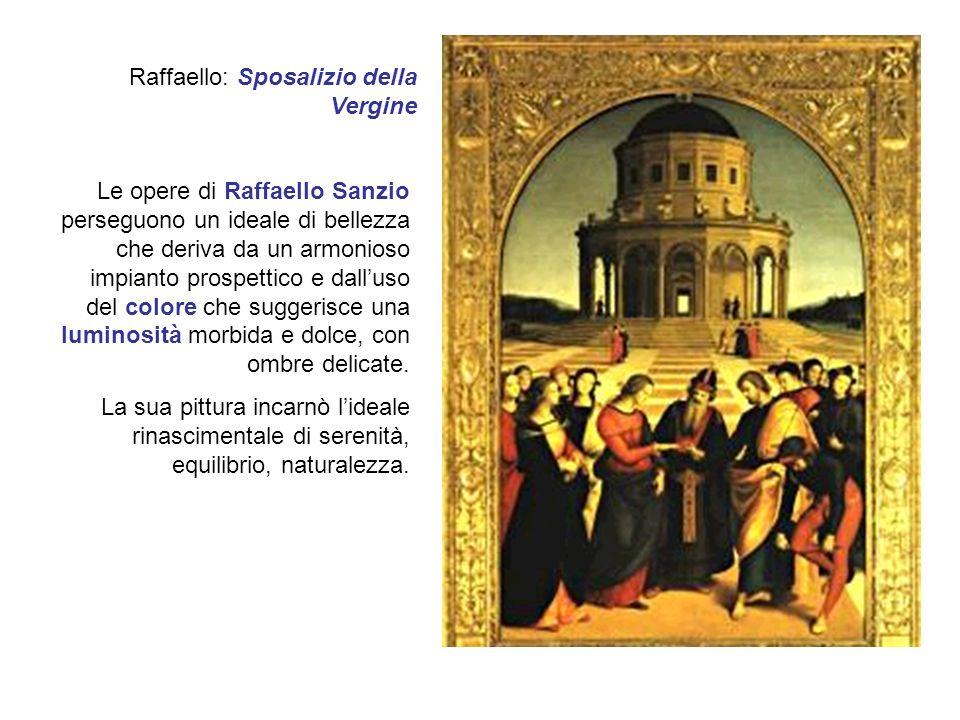Giorgione usava dipingere senza eseguire schizzi preparatori, e il colore, caldo ed intenso, conserva una freschezza ed una levità non più raggiunte.