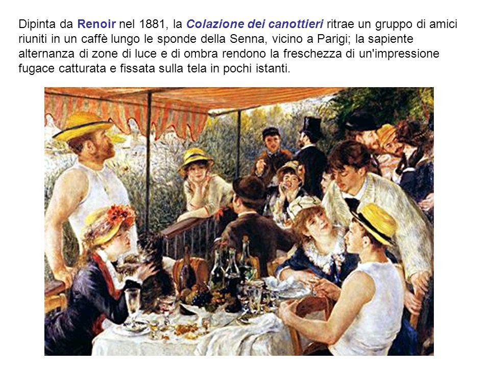 Post-impressionismo Termine utilizzato in pittura per indicare la varietà di stili che si diffusero dopo l impressionismo, in particolare in Francia, tra il 1880 e il 1905.
