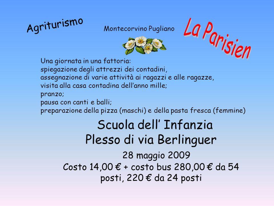 Agriturismo Montecorvino Pugliano Una giornata in una fattoria: spiegazione degli attrezzi dei contadini, assegnazione di varie attività ai ragazzi e