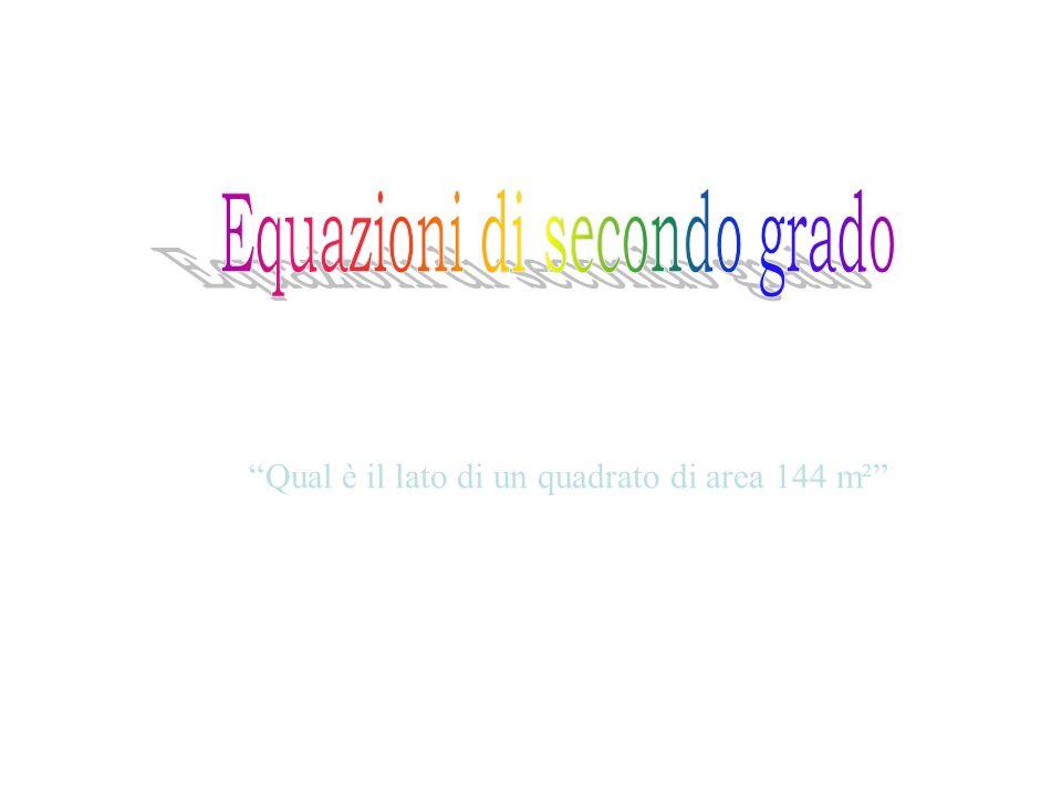 VERIFICA Risolvere le seguenti equazioni 1) x + 1= 2x 2 2) x – 2x + 1 = 0 3) 3x 2 – 4x +2 = 0 4) 4x -5 x 2 +3 = 7/2x-5x² 5) 3 x 2 -x = 0 6) x 2 - 9 = 0 7) 5 x 2 = 0 8) 1/2x+12/4-7/3 = 3x+1/4x-11/12