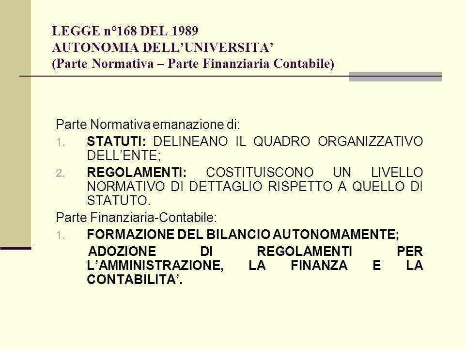 LEGGE N° 94 DEL 3 APRILE 1997 NORME DI CONTABILITA GENERALE DELLO STATO DISPONE CHE IL BILANCIO DELLO STATO SIA ARTICOLATO IN UNITA PREVISIONALE DI BASE LA RIFORMA DEL BILANCIO DELLO STATO RISPONDE A 5 ESIGENZE FONDAMENTALI: 1.