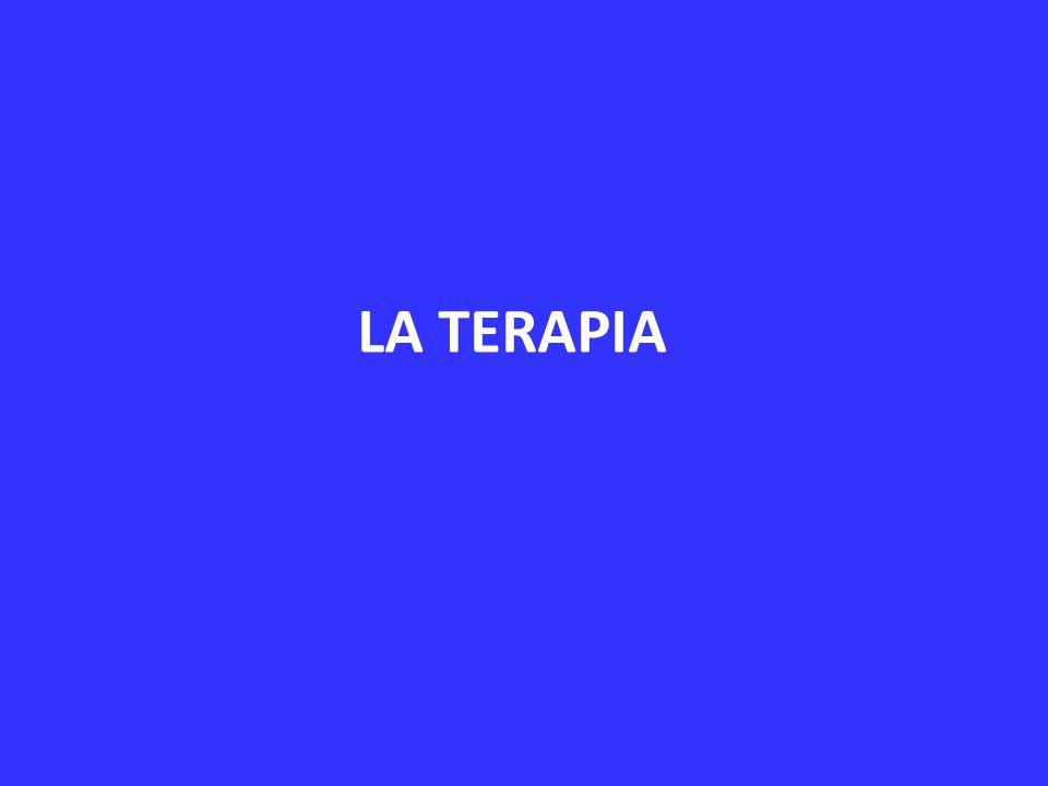 LA TERAPIA