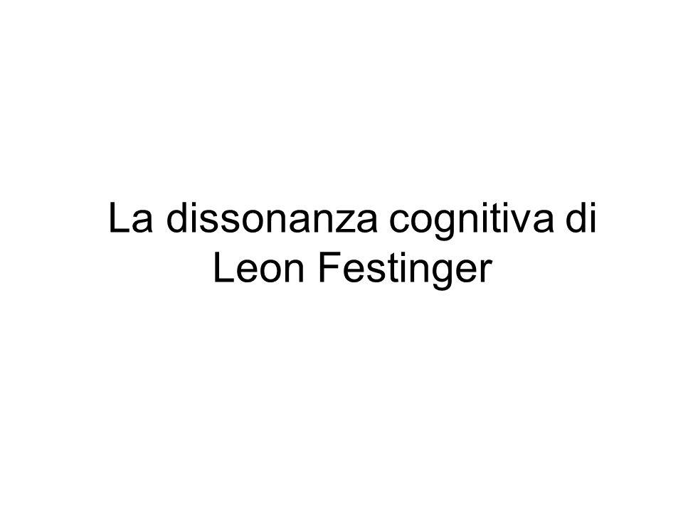 Dopo la morte di Lewin si sviluppano delle mini teorie, ossia modelli costruiti attorno a particolari aspetti dellattività psichica in relazione a particolari modi comportamentali.