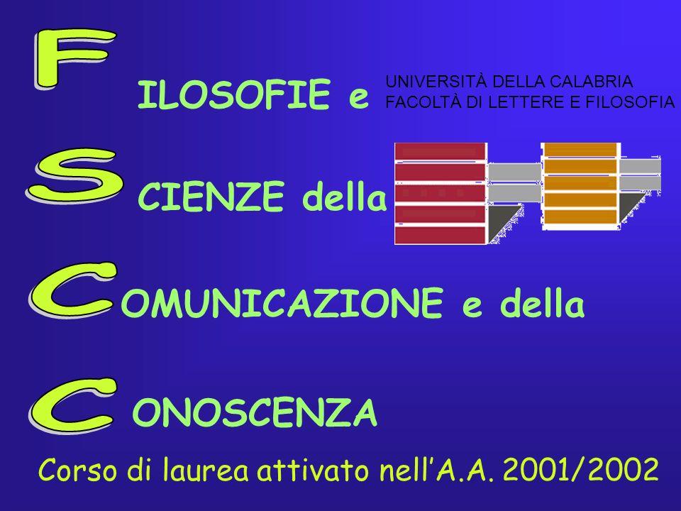 Editoria tradizionale Progettista di formati di comunicazione audio-visiva Giornalismo radio-televisivo Gestione di motori di ricerca Giornali on-line
