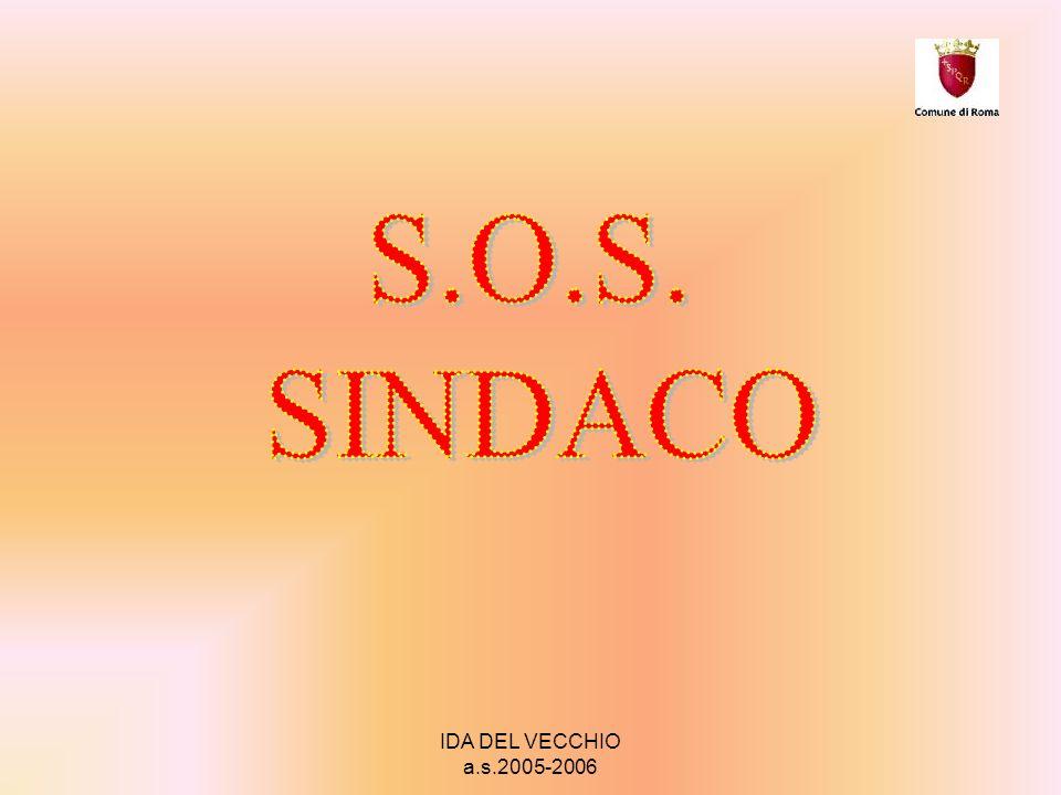 IDA DEL VECCHIO a.s.2005-2006