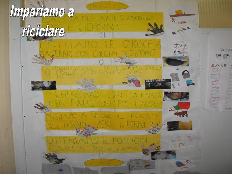Mostra fine anno 2006-07 Ida Del Vecchio