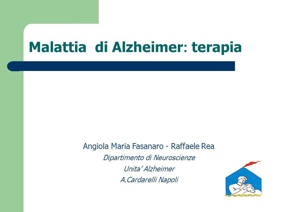 attesa media di vita 80 anni demenza 20% in questa fascia di eta conoscenze nuove e nuove sfide