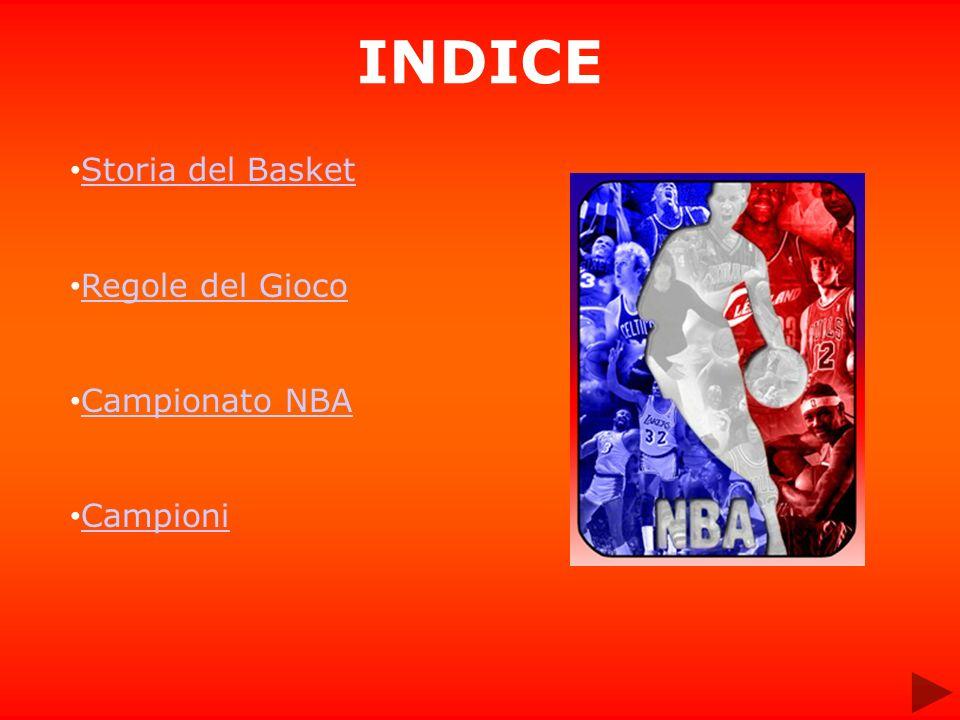 Il Basket, conosciuto anche come Pallacanestro, è un diminutivo del termine basketball.