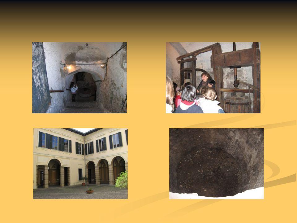 Non potevamo tralasciare Pescarenico, dove abbiamo visitato la Chiesa dei Cappuccini; accanto ad essa, sorgeva il convento dove abitava Fra Cristoforo, personaggio molto importante nei Promessi Sposi.