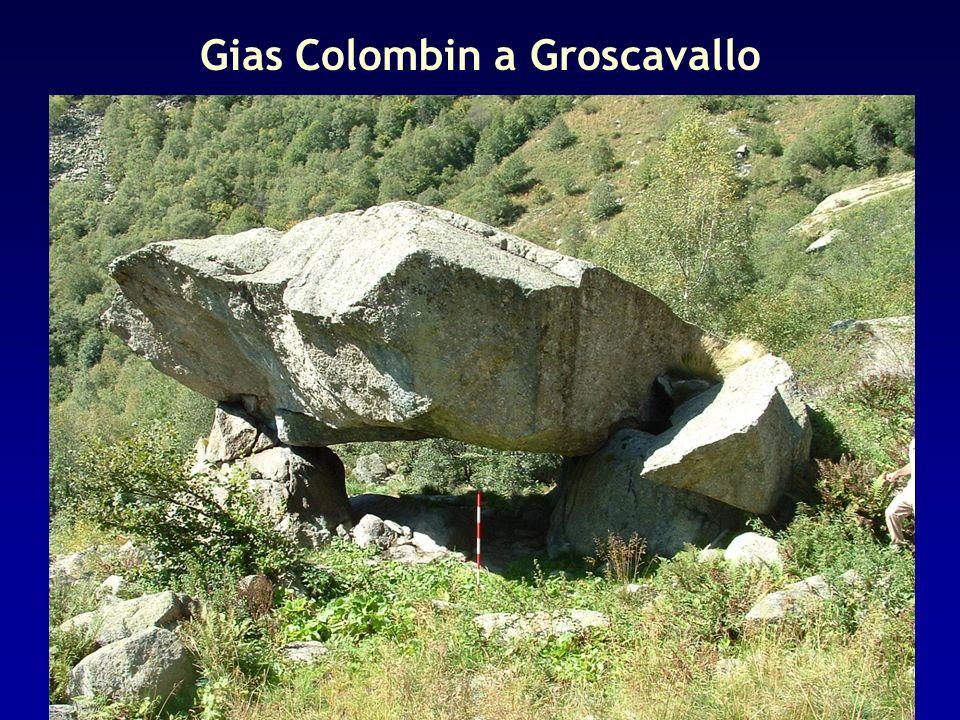 Gias Colombin a Groscavallo