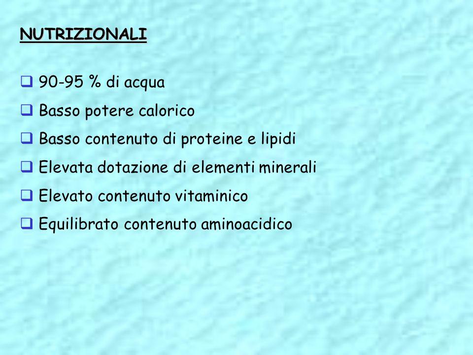 SELEZIONE NON DISTRUTTIVA DEI FRUTTI Peso del frutto Colorazione Solidi solubili NIR