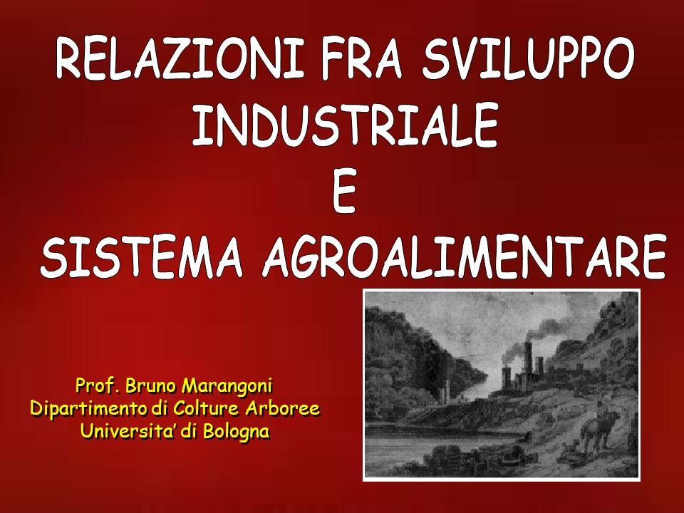 Prof. Bruno Marangoni Dipartimento di Colture Arboree Universita di Bologna Prof. Bruno Marangoni Dipartimento di Colture Arboree Universita di Bologn