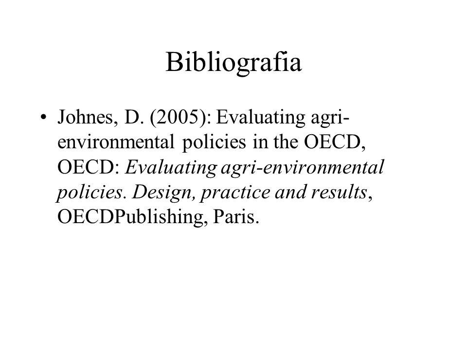 Bibliografia Johnes, D.