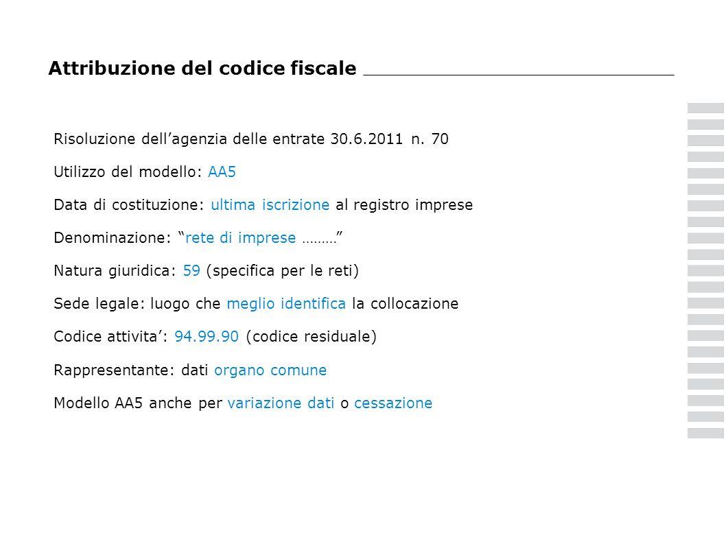 Agevolazioni fiscali art.42 co.