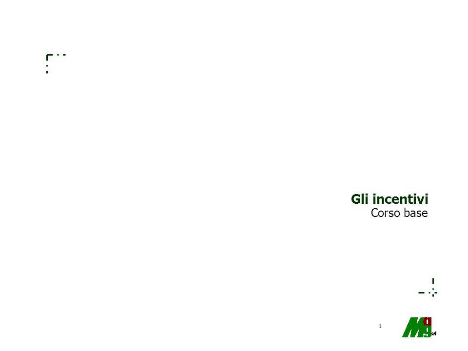 12 I requisiti Non devono aver beneficiato già di incentivi La potenza nominale degli impianti deve essere non inferiore a 1 kW Gli impianti fotovoltaici devono essere entrati in esercizio in data successiva alla data di entrata in vigore del decreto Gli impianti fotovoltaici e i relativi componenti devono essere conformi alle norme tecniche Gli impianti devono essere realizzati con componenti di nuova costruzione o comunque non gia impiegati in altri impianti.