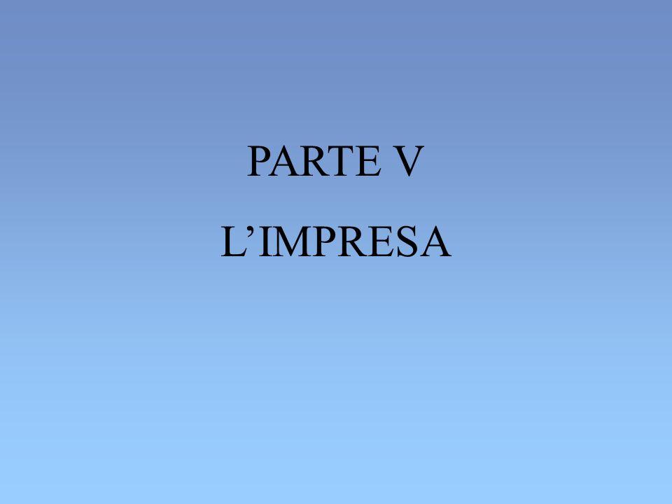 PARTE V LIMPRESA