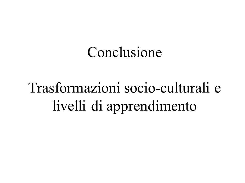 La società come realtà soggettiva IDENTITA. p. 183: … l individuo non solo assume i ruoli e gli atteggiamenti degli altri, ma nello stesso processo si