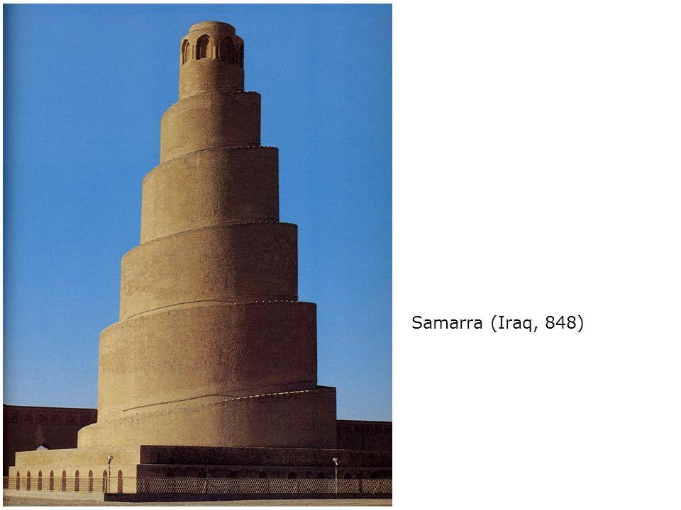 Samarra (Iraq, 848)