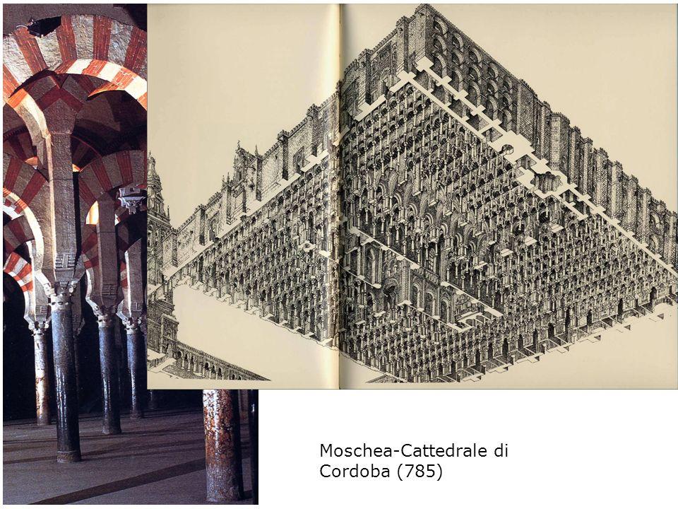 Moschea-Cattedrale di Cordoba (785)