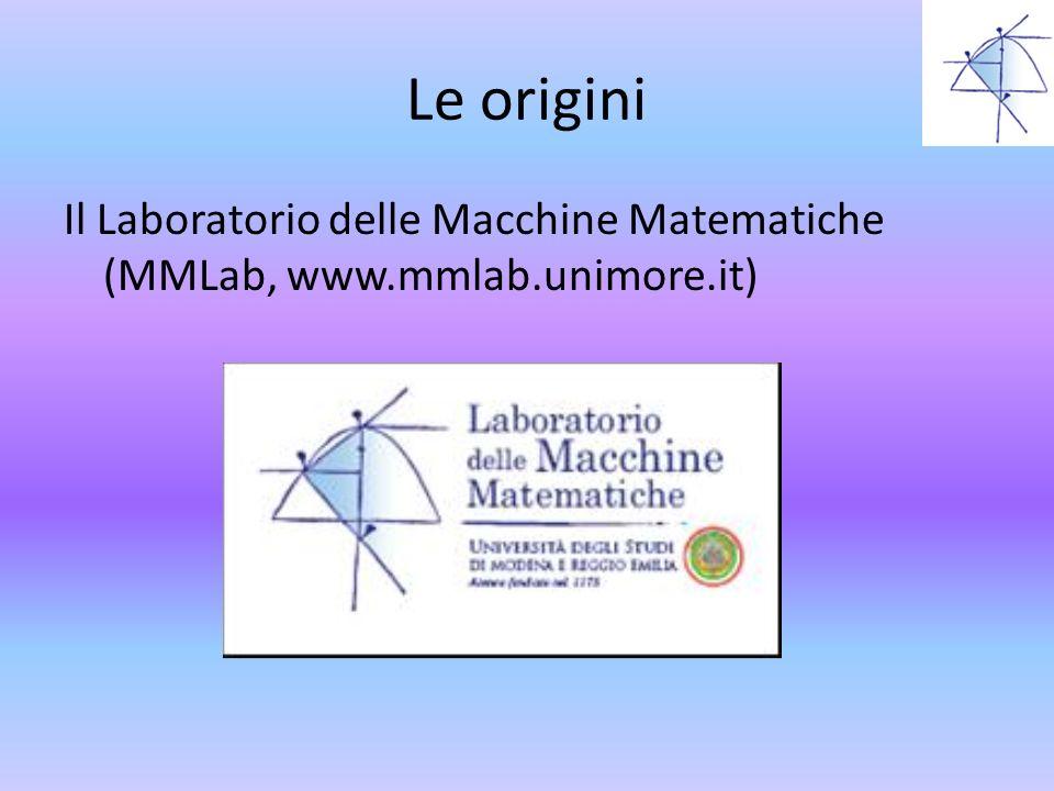 Piattaforma http://dolly.laboratoriomatematica.unimore.it Sezioni – Formazione – Sperimentazione – Forum