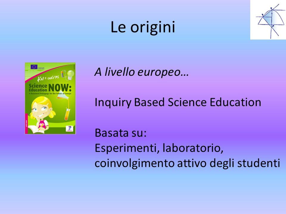 Démarches dinvestigation pour lenseignement des sciences Approche expérimentale Maschietto, M.