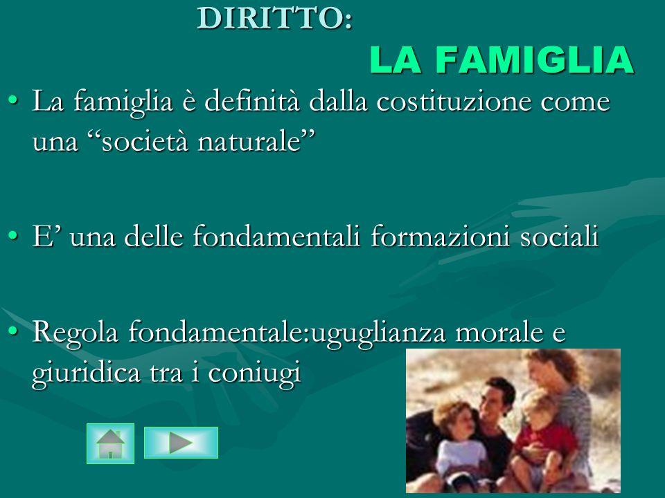 MAPPA CONCETTUALE FAMIGLIA INGLESE RAGIONERIAITALIANOSTORIA FINANZA PUBBLICA DIRITTOINFORMATICATECNICAMATEMATICA