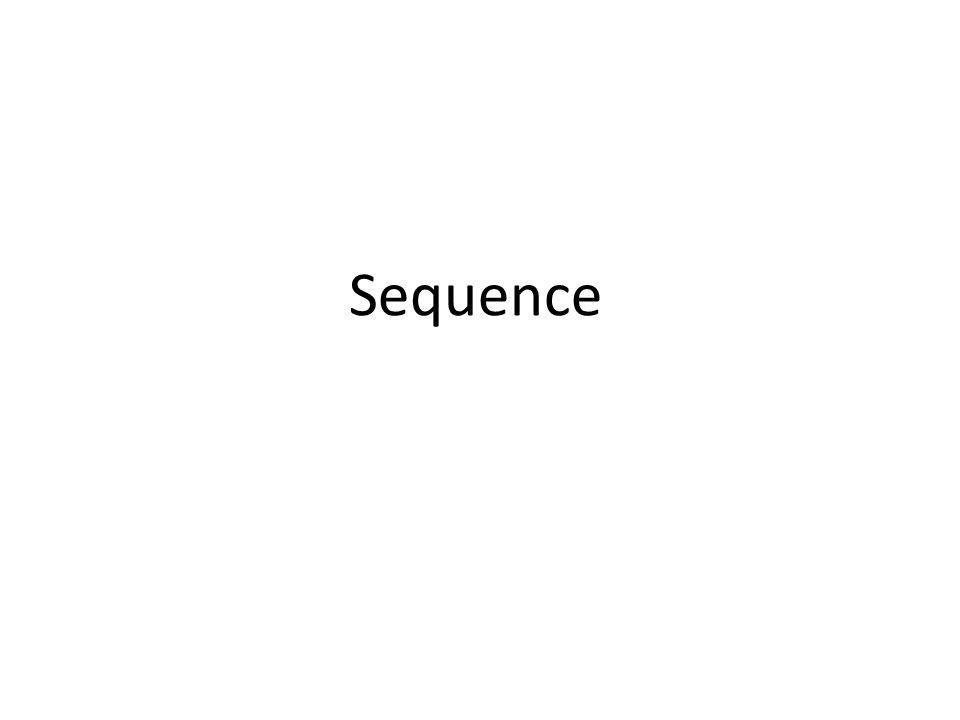 COME MODIFICARE UNA SEQUENCE per modificare una sequence occorre essere il proprietario o avere i privilegi di ALTER per la sequence solo i numeri che verranno generati successivamente saranno affetti dalle modifiche fatte non è possibile modificare il parametro di START WITH, la sequence deve essere cancellata e ricreata per farla ricominciare da un numero differente è possibile fare qualche controllo.