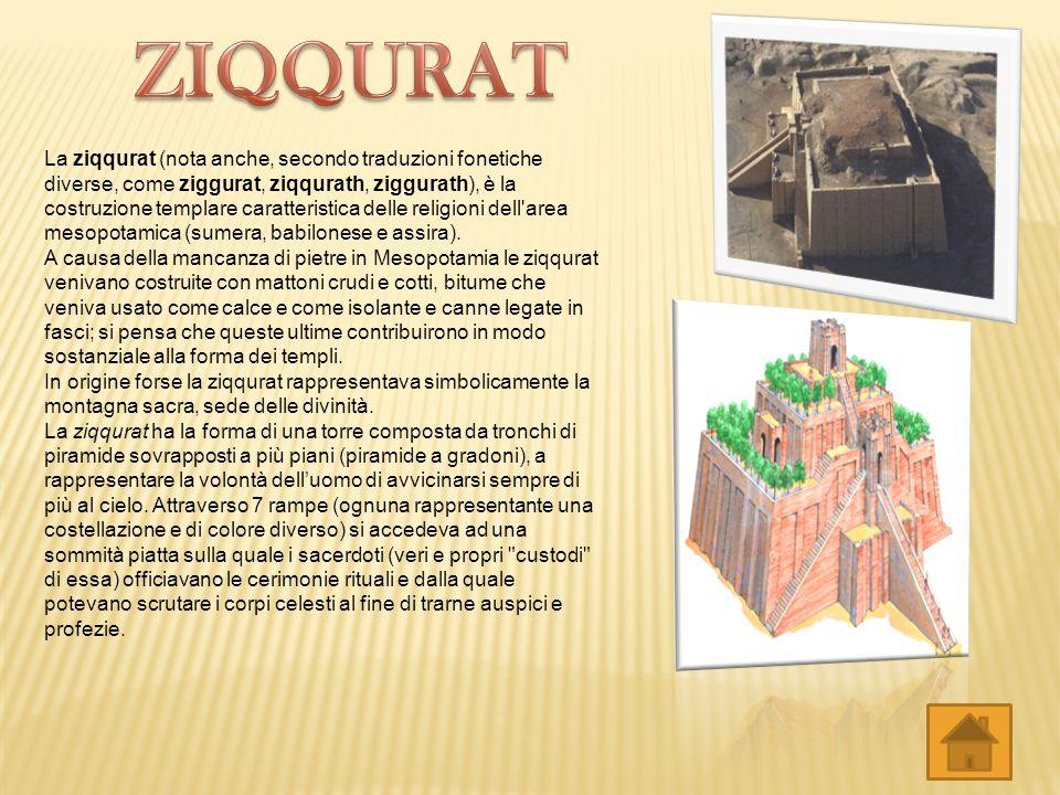 I sumeri sono i primi e più importanti popoli dell'antica Mesopotamia. La civiltà sumera si sviluppò tra il 3200 e il 2800 avanti Cristo nella zona co