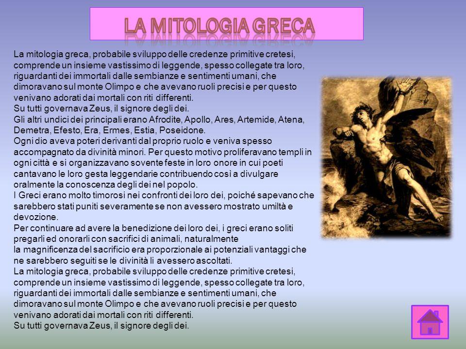 Artemide (in greco: ρτεμις, ρτέμιδος), nella mitologia greca è figlia di Zeus e Latona e sorella gemella di Apollo.