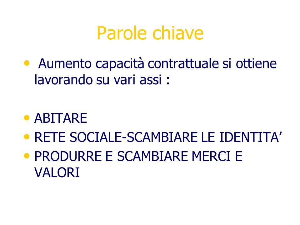 Trieste Mental Health Department (MHD) -RRS Servizio Abilitazione e Residenze Il Servizio coordina le strutture e le attività abilitative, riabilitative, di integrazione sociale, di formazione ed inserimento lavorativo dell utenza del DSM.
