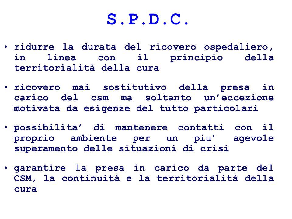 S.P.D.C.