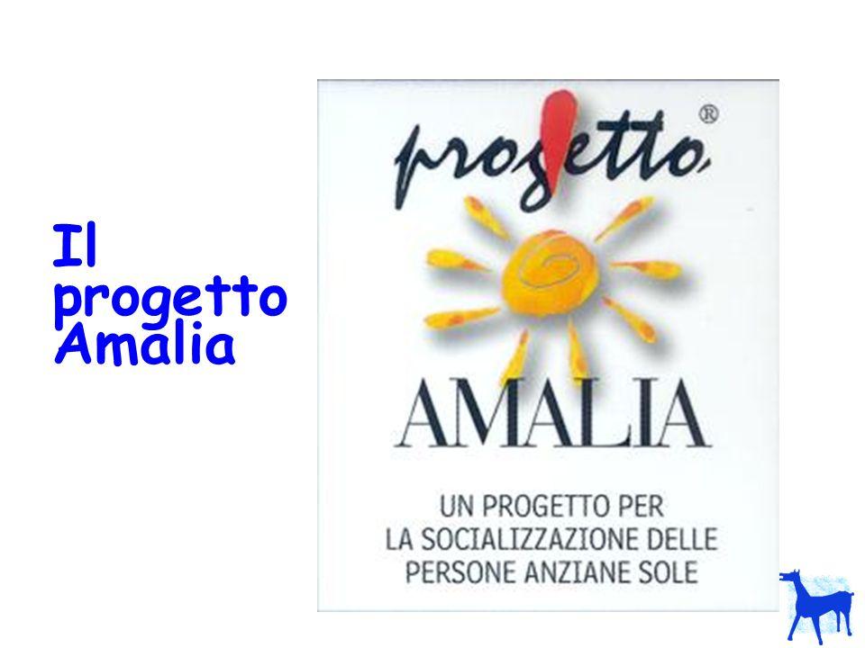 Il progetto Amalia