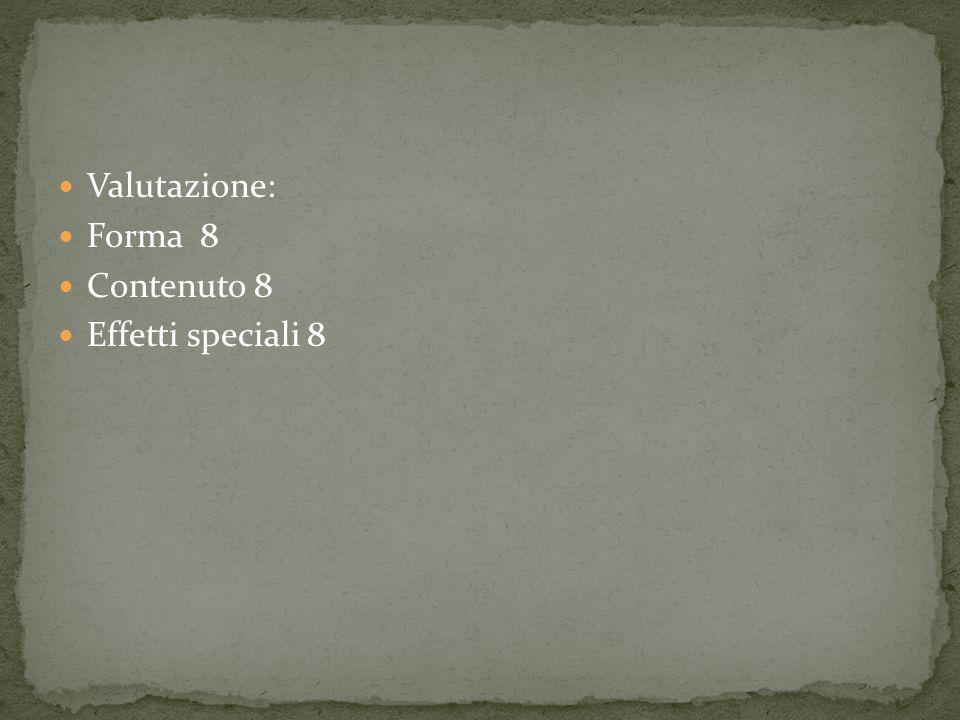 QUESTA FAVOLA è STATA FATTA DA Daniele Giorgio Federico Jason