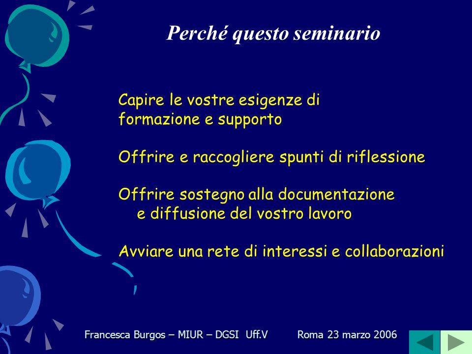 I.T.T.Bottardi-Roma 23 marzo 2006 I.T.T.