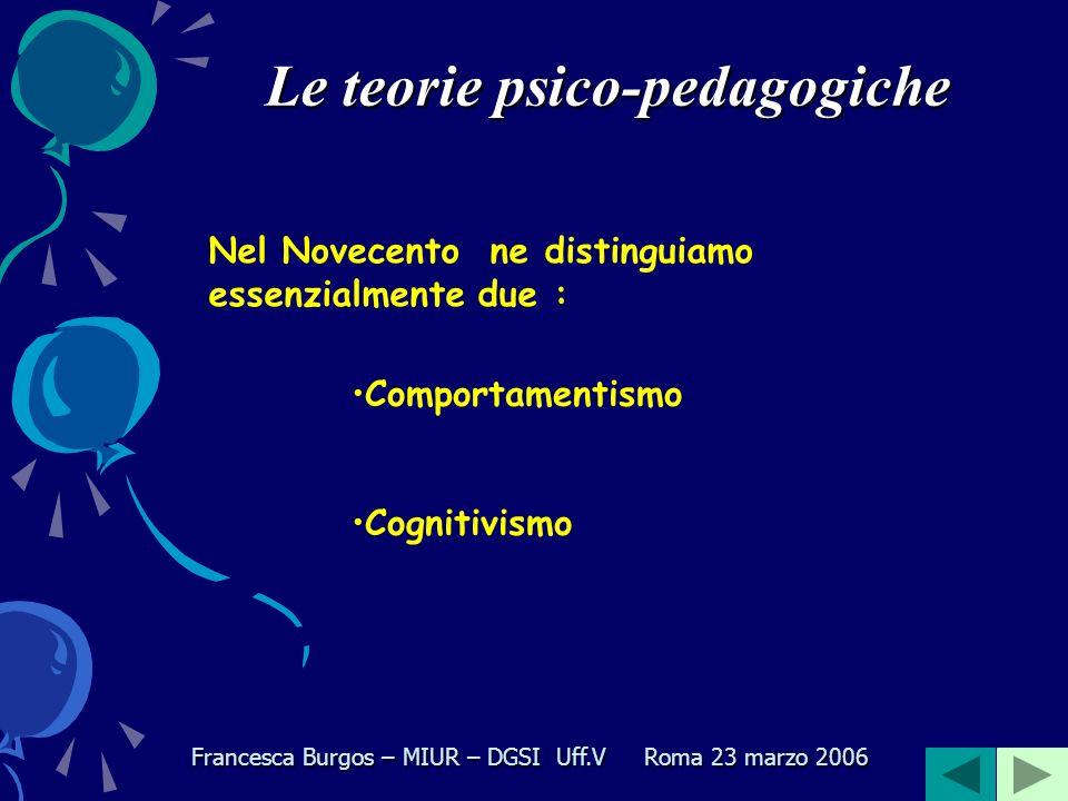 Perciò Passiamo allazione: ho pensato di giocare con voi a documentare con i blog Francesca Burgos – MIUR – DGSI Uff.V Roma 23 marzo 2006