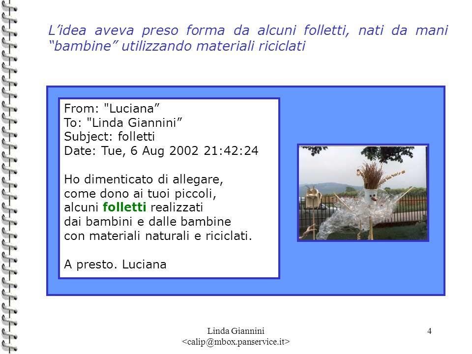 Linda Giannini 25