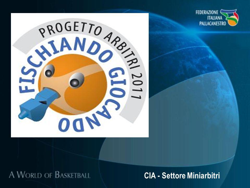 CIA - Settore Miniarbitri
