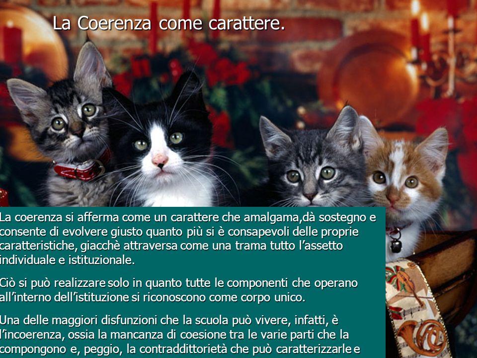 Giuseppe Spataro14 La coerenza come struttura interattiva.