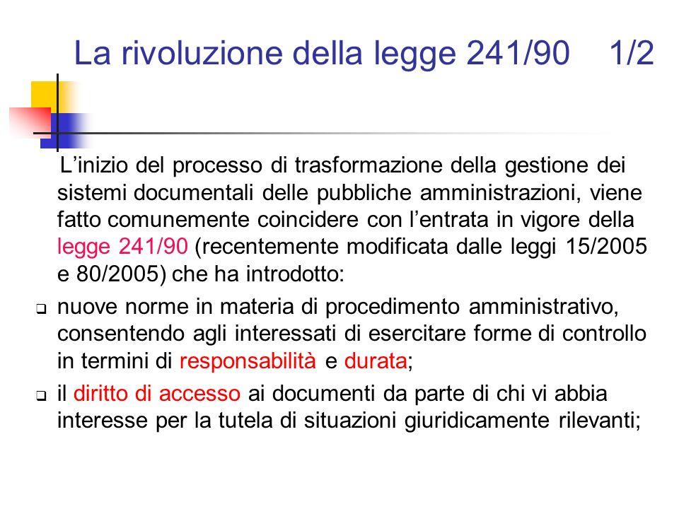 Il Capo IV del DPR 445/2000 2/2 Il Capo IV del D.P.R.