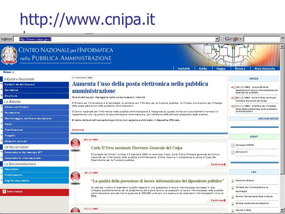 http://www.cnipa.it