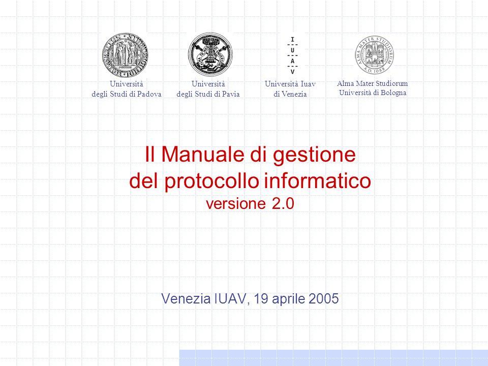 Gianni Penzo Doria Verso Titulus 97 (ver. 3.0) XML Interoperabilità Gestione dei fascicoli degli studenti Gestione degli oggetti Controllo ortografico