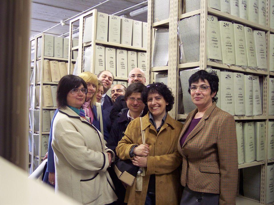 Gianni Penzo Doria Lavorare sempre insieme, per obiettivi concreti e misurabili con persone capaci...