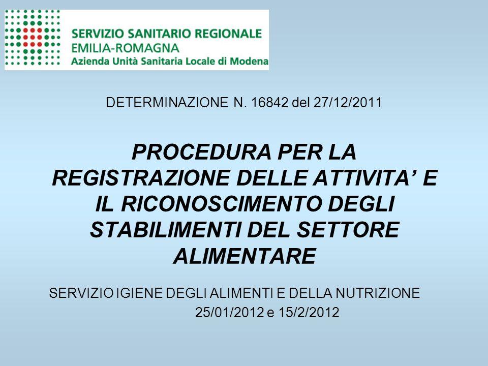 Modalita di pagamento Dal 18 gennaio è entrato in vigore il nuovo tariffario regionale di cui al DGR 1804/2011 che prevede per la gestione delle pratiche di notifica e registrazione ai fini del Reg.