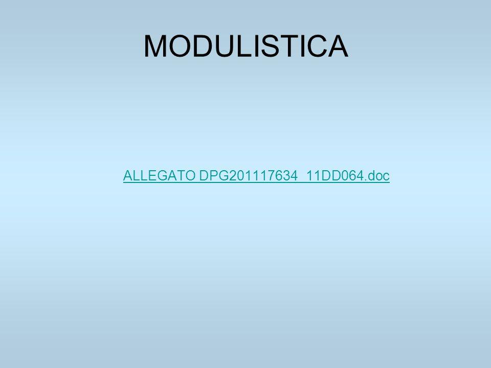 MODULISTICA ALLEGATO DPG201117634_11DD064.doc