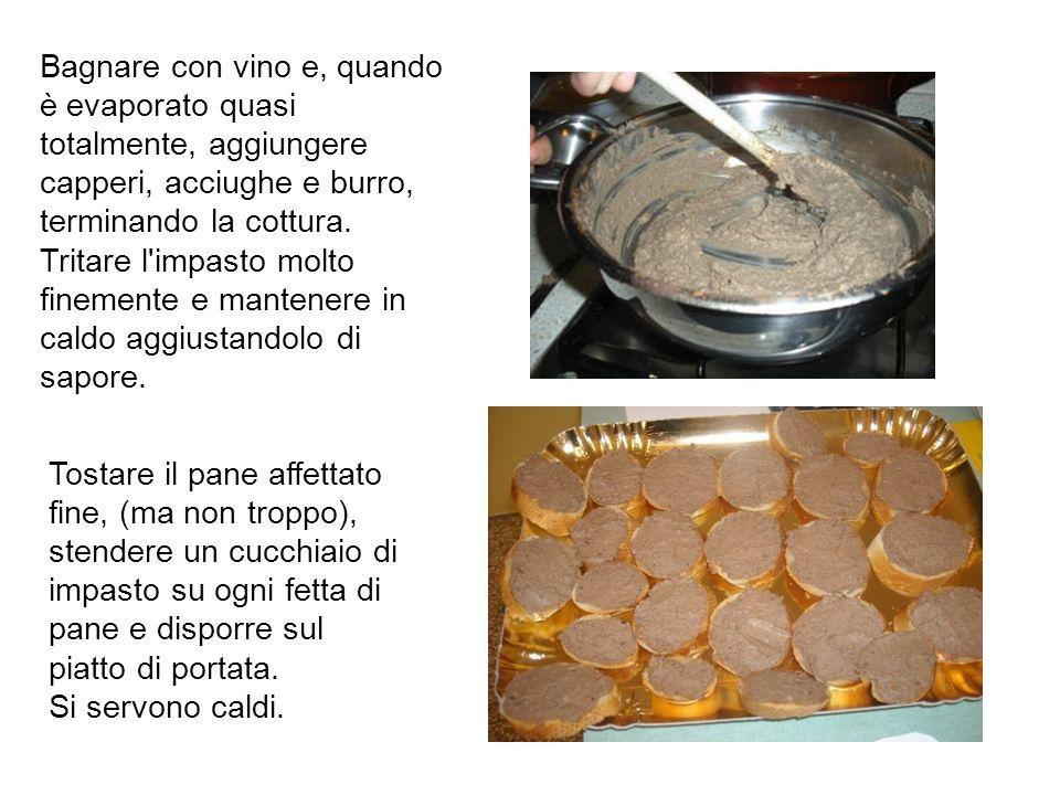 CASTAGNACCIO Ingredienti - 300 g di farina di castagne - un bicchiere dacqua - ½ bicchiere di olio - un rametto di rosmarino - un po di uvetta sultanina - un pizzico di sale - un cucchiaio raso di zucchero