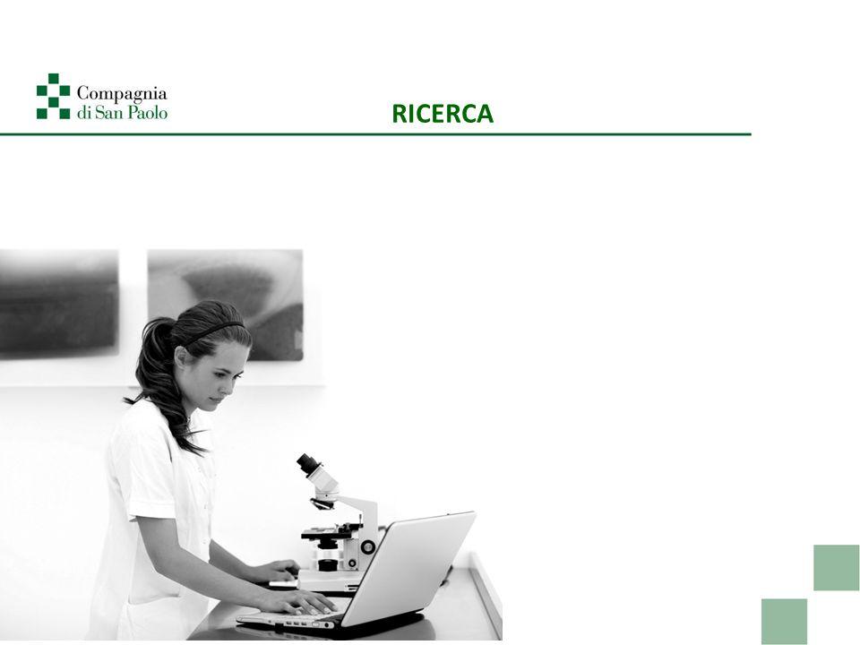 RICERCA