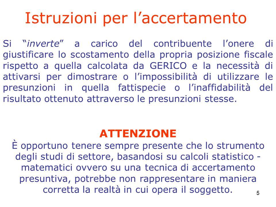 26 SOPPRESSO DAL 2007 LOBBLIGO DI ANNOTAZIONE SEPARATA Decreto MEF 11.2.2008 CIRCOLARE N.
