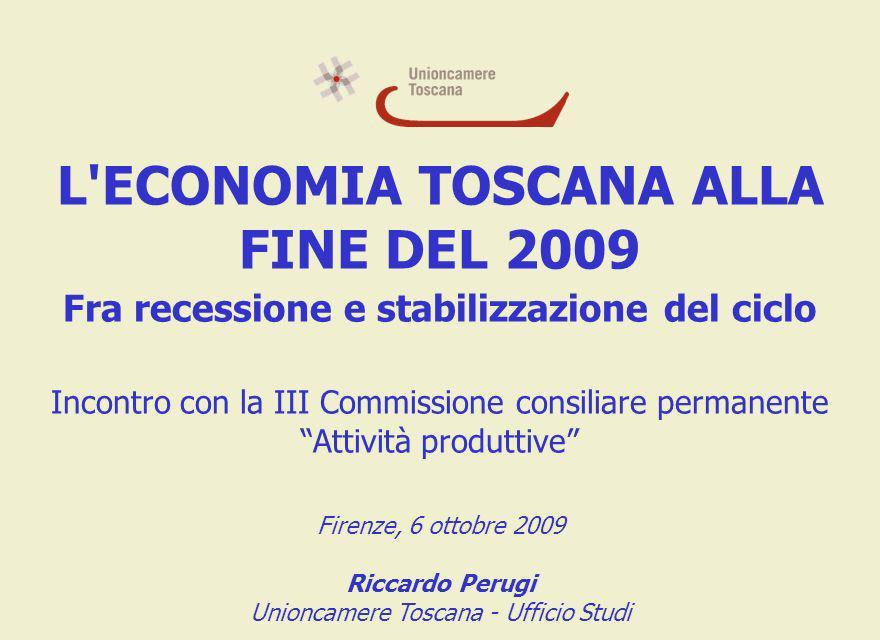Andamento delle esportazioni per categoria merceologica – I semestre IL COMMERCIO ESTERO Fonte: Istat (Coe-web)