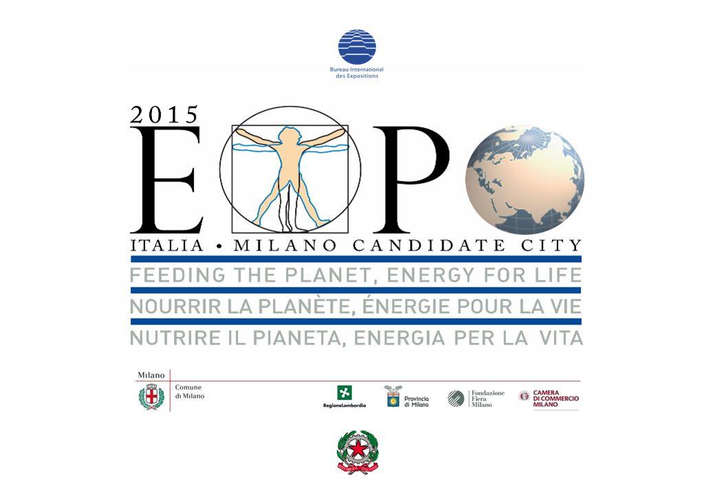 IL PROGETTO URBANISTICO – RAGGI VERDI Il progetto prevede 8 Raggi Verdi che possano mettere a sistema i Nove Parchi che circondano il territorio urbano milanese con il centro della città.